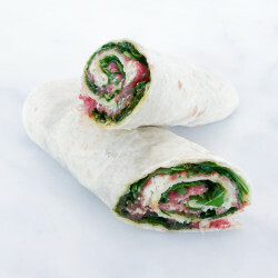 Wrap Carpaccio