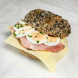 Basic Broodje Gezond