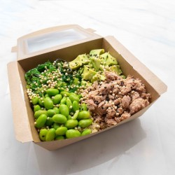 Poké Box Tuna
