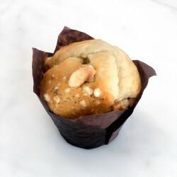 Muffin Banaan Caramel