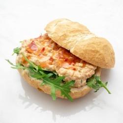 Broodje Spicy Tuna