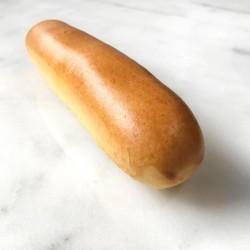 Bram's Vega Worstenbroodje